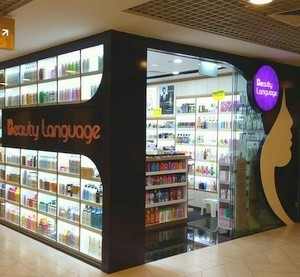 Beauty Language Northpoint Outlet Singapore