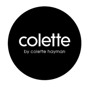 Colette by Colette Hayman Singapore
