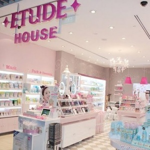 how to say etude house