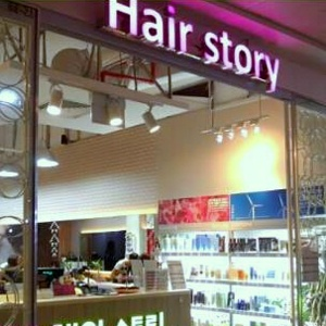 Image result for salon story