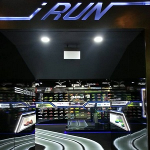 IRUN running gear store Singapore