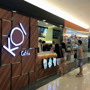 KOI Café Citylink Mall Singapore