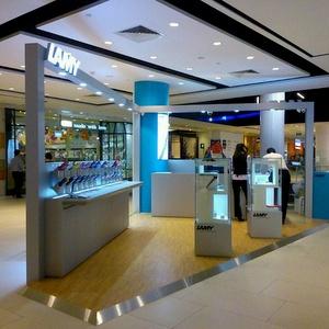 Lamy Shop 313@Somerset Singapore