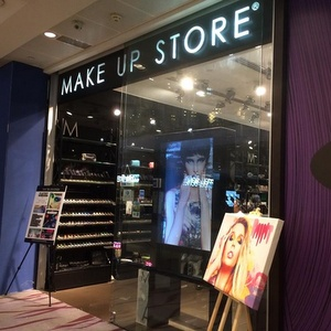 make up store outlet