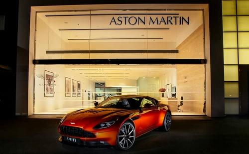 Astonmartincardealershipinsingapore SHOPSinSG - Aston martin car dealers