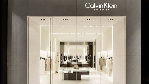 calvin klein collection store in singapore shopsinsg. Black Bedroom Furniture Sets. Home Design Ideas