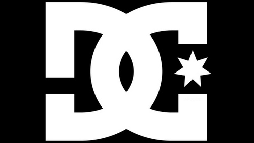 DC shoes and apparel brand.