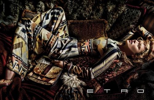 ETRO women's clothing.