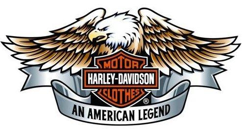 Harley-Davidson MotorClothes - An American Legend.