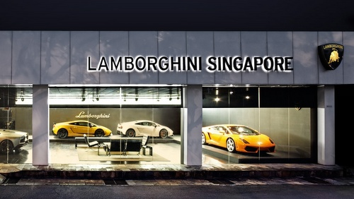 dealership angeles in los car north new htm lease lamborghini specials