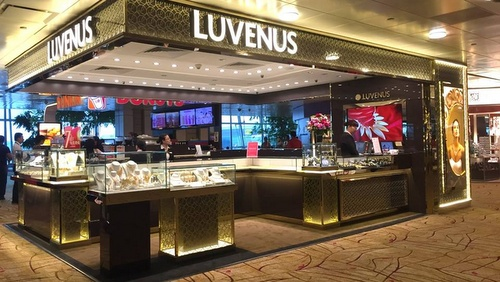 luvenus jewellery stores in singapore shopsinsg