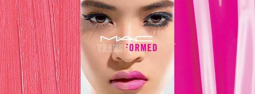 M.A.C Cosmetics - M.A.C Transformed.