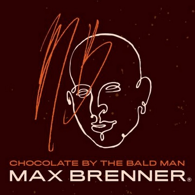 Max Brenner Chocolate Bar Singapore.