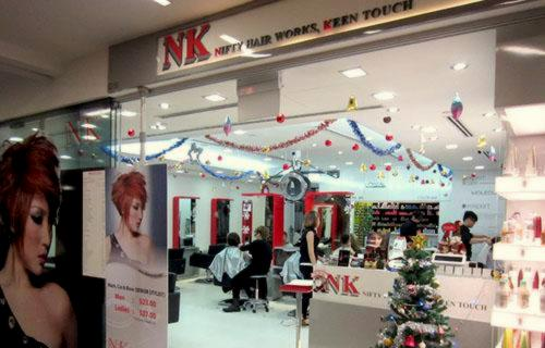 nk hairworks hair salons in singapore shopsinsg
