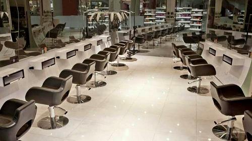 Pro Trim hair salon in Singapore.