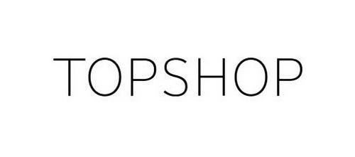 Topshop Singapore.