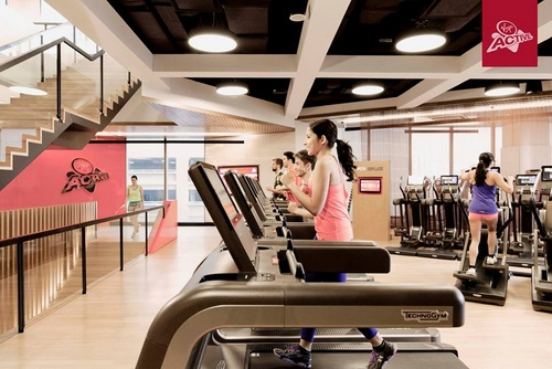 Treadmill singapore affordable sole excellent