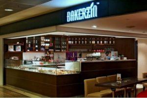 Bakerzin dessert and casual dining cafe Singapore.