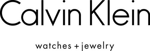 Calvin Klein Watches + Jewelry.
