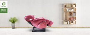 OGAWA Smart Sento massage chair Singapore.