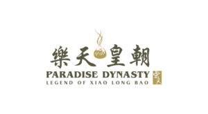 Paradise Dynasty Chinese restaurant Singapore.