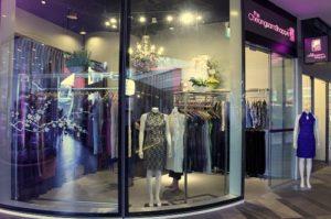 The Cheongsam Shoppe The Star Vista Singapore.