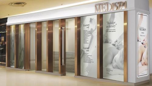 Dermacare Medispa Singapore.