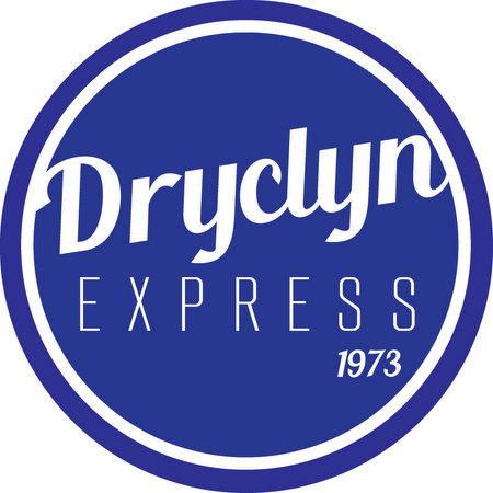 Dryclyn Express laundry & dry-cleaning Singapore.