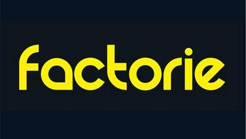 factorie logo.