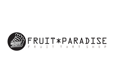 Fruit Paradise tart shop Singapore.