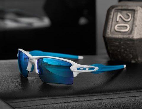 Oakley Flak 2 sport sunglasses Singapore.
