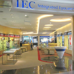 Integrated Eyecare Centre VivoCity Singapore.