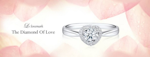 Love co wedding rings singapore