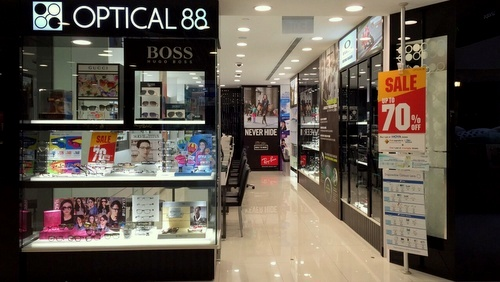 80f3cd248906 Optical 88 Stores in Singapore – SHOPSinSG