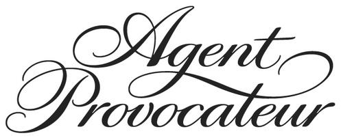 Agent Provocateur lingerie.