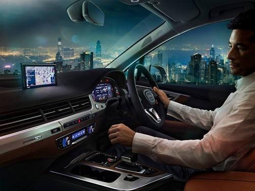 Audi cars Singapore.