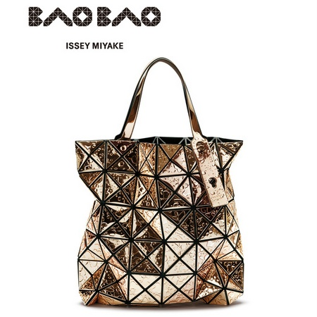 Bao Bao Issey Miyake bag.