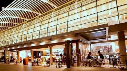 Bazin Bistro & Bar restaurant Singapore.