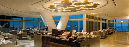 Club55 Marina Bay Sands Singapore.