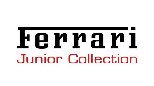 Ferrari Junior Collection store Singapore.