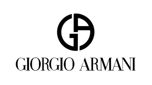 Giorgio Armani Singapore.