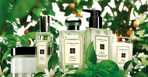 Jo Malone products Singapore.
