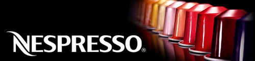 Nespresso coffee Singapore.