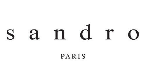 Sandro Paris clothing Singapore.