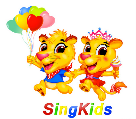 SingKids Playground Singapore.