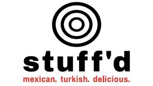 Stuff'd Mexican & Turkish restaurant Singapore.