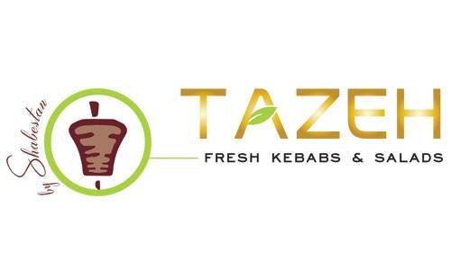 Tazeh Kebab and Salab Bar restaurant ION Orchard Singapore.