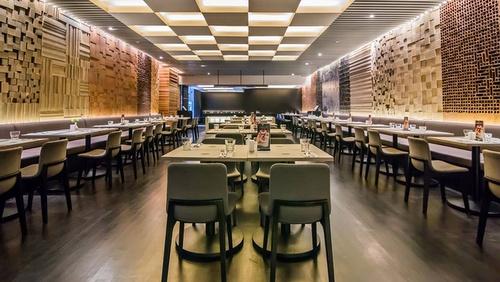 The Marmalade Pantry restaurant Novena Singapore.
