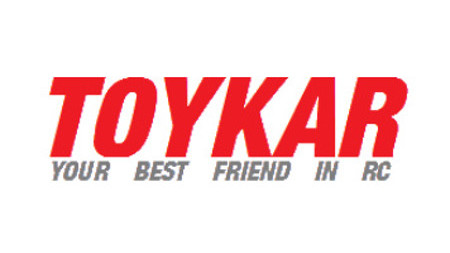 Toykar RC store Singapore.