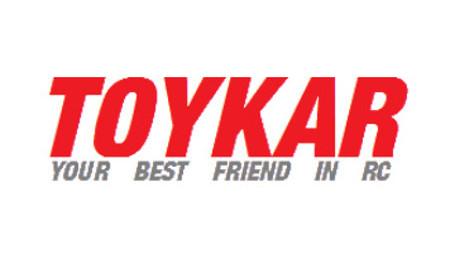 Toykar RC store Singapore.